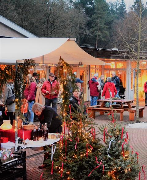 Kerstmarkt Activiteiten
